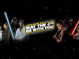 star wars 4th starwars