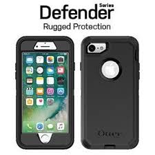 Otterbox Defender Series Rugged Protection Amazon Com Otterbox Defender Series Case For Iphone 8 U0026 Iphone 7