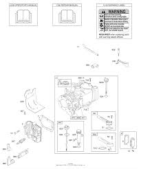 briggs and stratton 09t702 2253 b1 parts diagram for cylinder