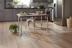 Engineered Hardwood In Kitchen Engineered Hardwood Flooring In Kitchen Imposing On Floor