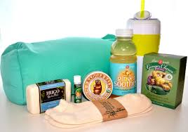 Household Gifts Cancer Patient Gift Scent Free Care Package