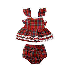 Aliexpresscom  Buy Christmas Newborn Baby Girls Strapless Backless