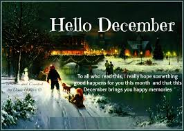 hello december quotes free free images pictures and templates