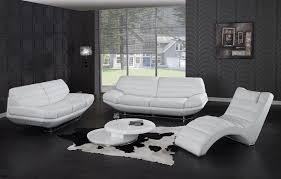 White And Black Sofa Set by Sofa Set Black Jaguar Leather Sofas