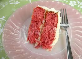 best strawberry cake recipe without gelatin good cake recipes