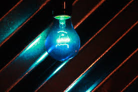 blue free light bulbs free images night glass reflection red color darkness blue