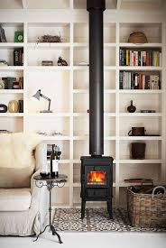 Fireplace Bookshelves by Best 25 Tall Bookshelves Ideas On Pinterest Library Bookshelves