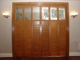 custom plantation shutters for living room windows