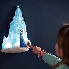 character 3d wall lights marvel star wars disney childrens bedroom