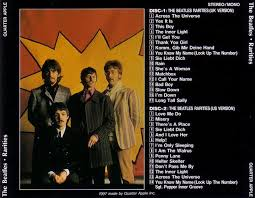 The Inner Light Beatles Beatles Rarities 2cd U2013 Giginjapan