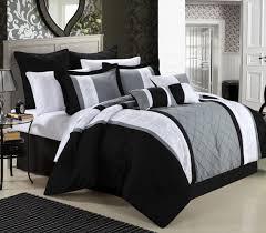Gucci Bed Set Chic Home Arlington 12 Bed In A Bag Comforter Set Walmart