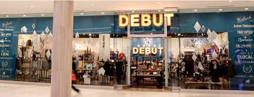 shop insights center debutantes 9 brands premiere in mall of