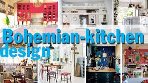 bohemian kitchen design rigoro us