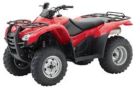 honda atv history honda of chattanooga