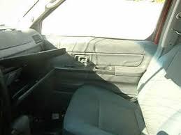 2004 Nissan Xterra Interior 2004 Nissan Xterra Interior 3804 Youtube