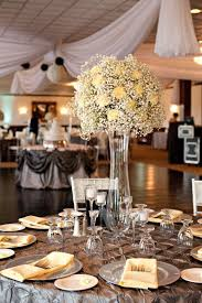 Fake Flower Centerpieces by Outstanding Fake Wedding Flowers Centerpieces Flower Fake Flower