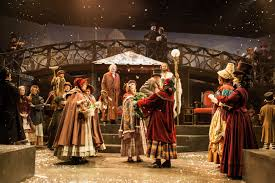 a christmas carol u0027 returns to actors theatre insider louisville