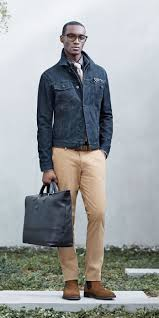 hugo boss champions casual for fall winter 2014
