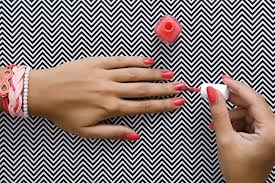 11 steps to make a diy manicure look salon perfect during eid