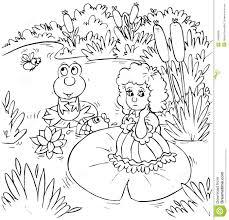 thumbelina royalty free stock image image 14868006