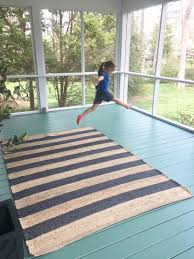 our screened porch makeover reveal emily a clark