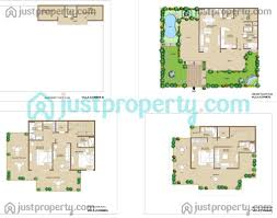 angelica residence floor plans justproperty com