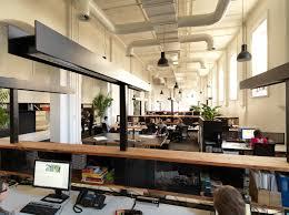 designinc u0027s new melbourne design studio creative workspaces