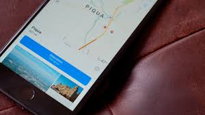 apple maps things you can do in apple maps that you can t in google maps cnet