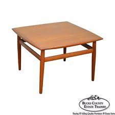 Teak Side Table Teak Side Tables Ebay