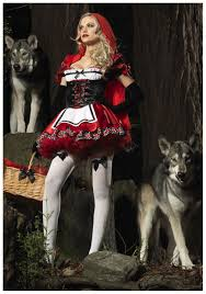 Little Red Riding Hood Makeup For Halloween by Little Red Riding Hood Makeup Images Images