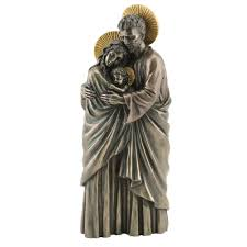 holy family statues u0026 figurines the catholic company