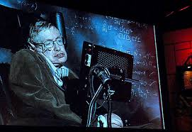 stephen hawking questioning the universe ted talk ted com