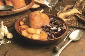 sud ouest cuisine haricots cuisinés à la graisse d oie pour accompagner tous les plats