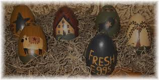 primitive easter eggs check out this item in my etsy shop https www etsy listing