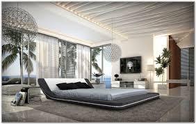 Platform Bed With Lights Modern Platform Bed With Lights Peugen Net