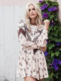 free people reign over me lace dress shops lace and free people