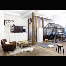 Designvorschlag Wohnzimmer Gewächshaus Aus Metall Mit Rosteffekt H 252 Cm Tuileries