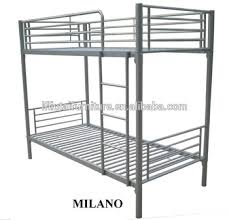 Other Commercial Furniture Type And No Folded Heavy Duty Metal - Heavy duty metal bunk beds