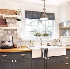 cuisine renovation fr influence shabby chic en cuisine cuisine inspirations
