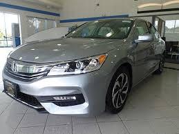 honda streetsboro used cars 2017 honda accord ex l v6 navi sensing for sale streetsboro oh