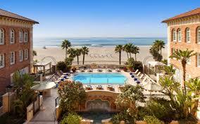 santa monica luxury hotel la beach hotel hotel casa del mar