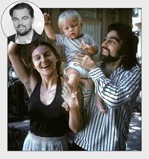 how this photo of leonardo dicaprio u0027s mom has sparked a beauty