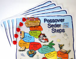 seder for children getting kids involved at passover pj library