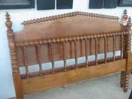 Bed Frames Montreal Antique Spindle Bed Antique Bed Frame 1930s Lind