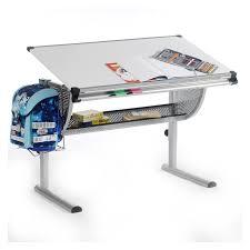 Holz Schreibtisch H Enverstellbar Kinderschreibtisch Weiß Holz Höhenverstellbar Schreibtisch Eins F