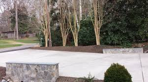 winter richmond va landscape designer gardens by monit llc