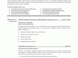 14 financial resume sample resume samples program finance
