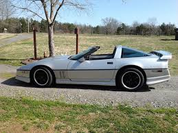 1987 greenwood corvette 86corvette 1986 chevrolet corvette specs photos modification