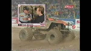 orlando monster truck show monster jam orlando 2004 youtube