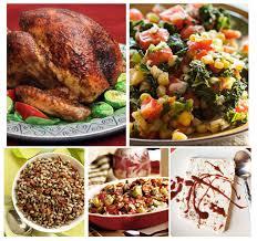 thanksgiving dinner menu cajun style thanksgiving